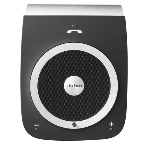 Jabra Tour In Car Bluetooth Wireless Speakerphone Cellular Accessories For Less