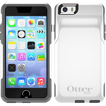 buy online 5d793 936ac OtterBox Commuter Series Wallet Case - Cellular Accessories For Less
